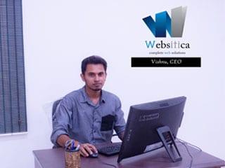 Vishnu Chidambaram