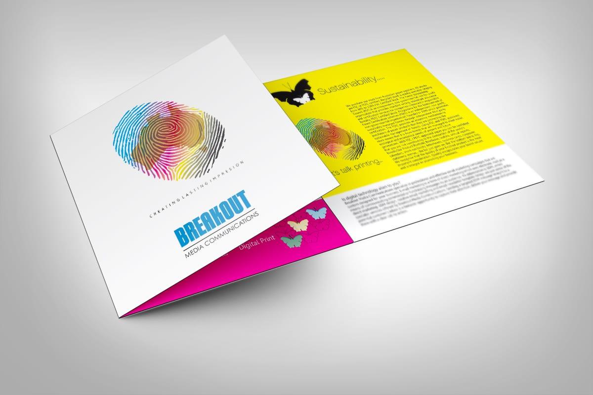 Brochure Design | Websitica