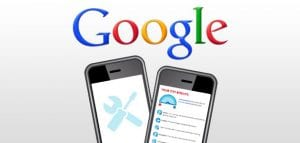 Why Google Prefer Mobile Site