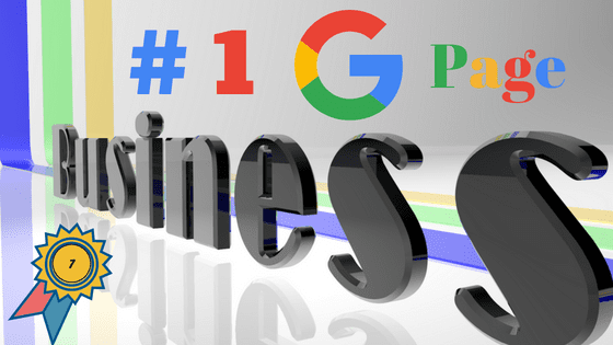Why Should a Business have its listing on the Top of Google Page?