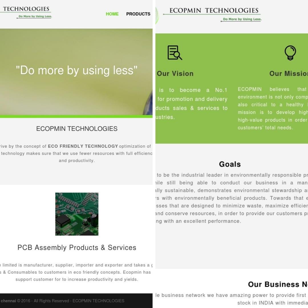 Portfolio - Websitica's Best of Web Development Portfolios