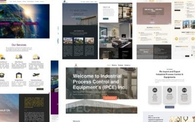 "Websitica's BEST of ""THE BEST"" Portfolio"