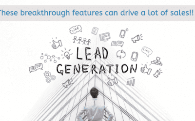 These breakthrough features can drive a lot of converting leads, Dive here and know how