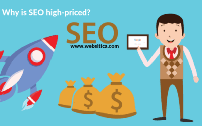 Why is SEO high-priced?