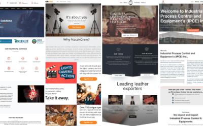 An Overview on Websitica's Grade- A Portfolios.