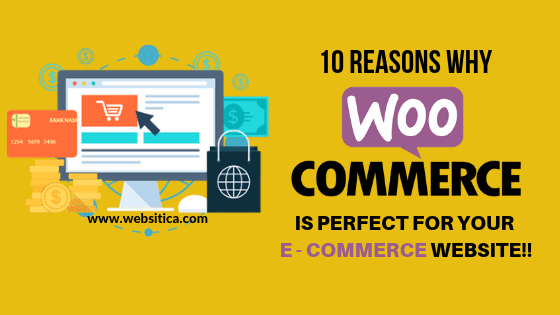 10 Reasons Why Woo Commerce is Perfect for your E commerce Website!