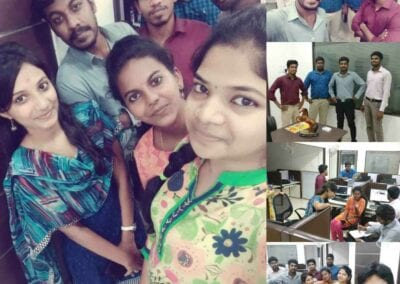 websitica Team members-4