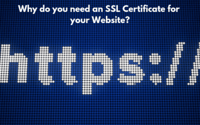 How SSL Certificate is important for your Website?