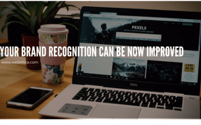 Your brand recognition can be now improved!