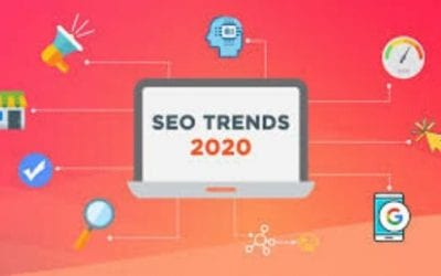 SEO's emerging trend which is fascinating and daunting!