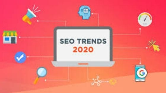 SEO's emerging trend is shifting nature is equally fascinating and daunting.