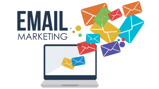 Ways email marketing helps to grow your business in 2020!