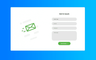 10 IDEAS FOR CREATING A CONTACT FORM THAT CONVERTS!!