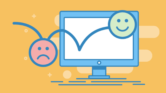 Have you ever wondered if your website bounce rate is higher than normal?