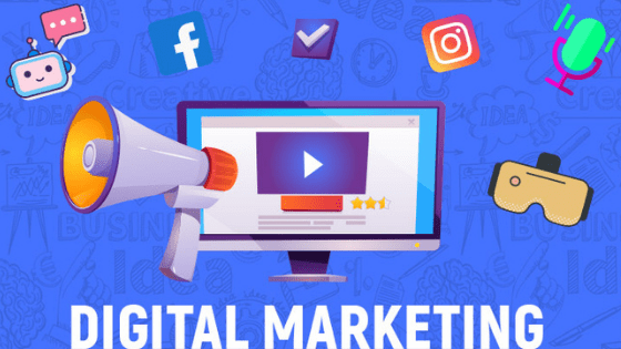 Latest Digital Marketing trends in 2021